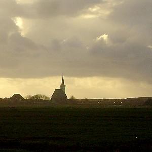 Buien boven Den Hoorn
